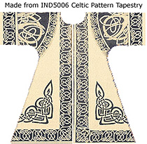 tapestry, IND5006